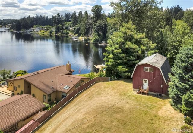 4340 Thornton Dr SE, Olympia, WA 98513 (#1317502) :: NW Home Experts