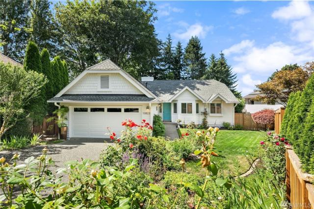 10823 NE 64th St, Kirkland, WA 98033 (#1317519) :: The Mike Chaffee Team