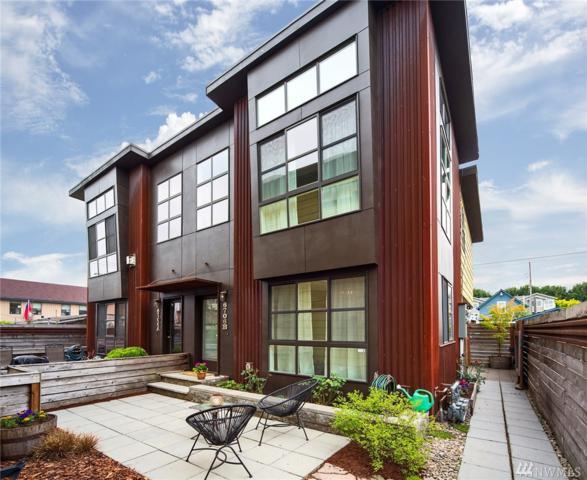 6706 Corson Ave S B, Seattle, WA 98108 (#1317542) :: Canterwood Real Estate Team