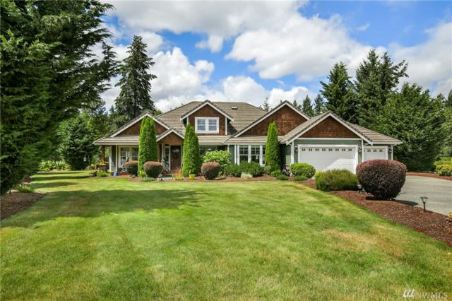 32929 134th Ct SE, Auburn, WA 98092 (#1317567) :: Homes on the Sound