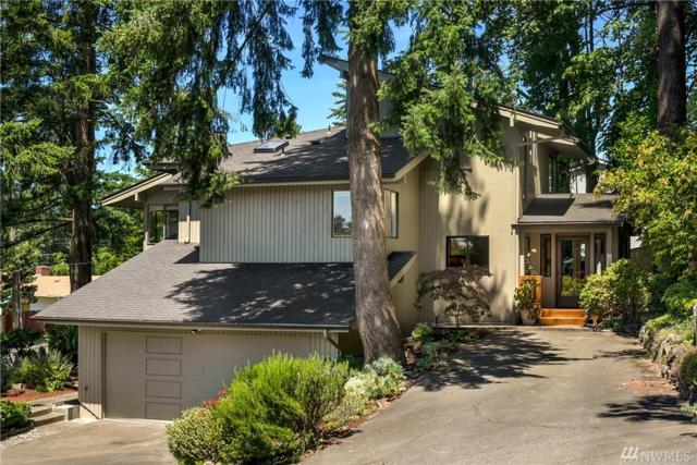 1136 NW 201st St, Shoreline, WA 98177 (#1317617) :: Keller Williams Realty Greater Seattle