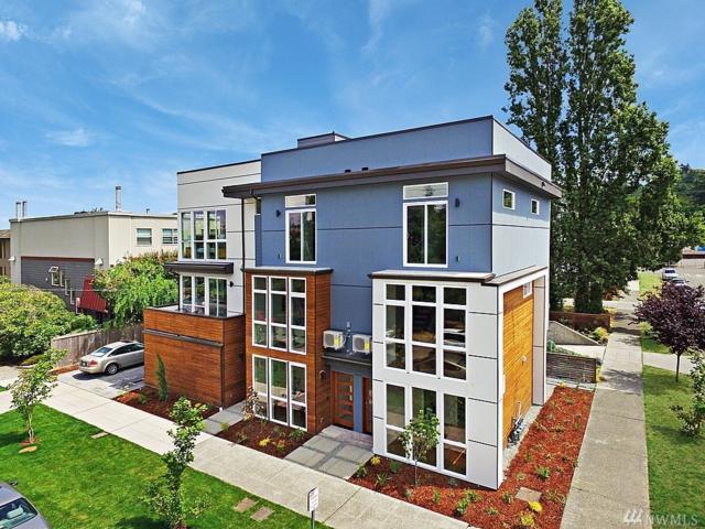 2752 60th Ave SW, Seattle, WA 98116 (#1317621) :: McAuley Real Estate