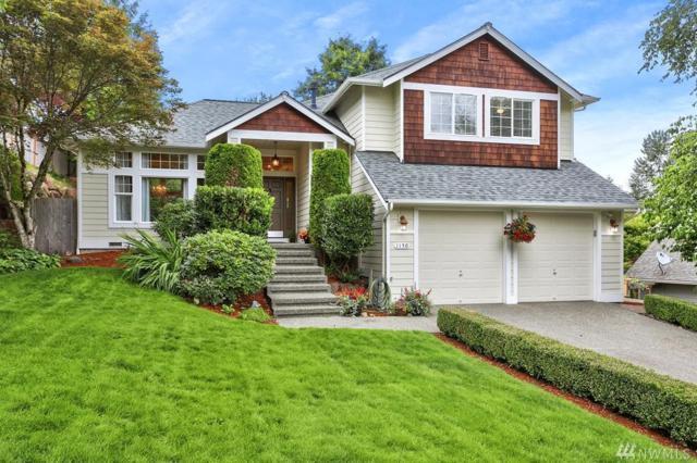 1150 Forster Blvd SW, North Bend, WA 98045 (#1317726) :: The DiBello Real Estate Group