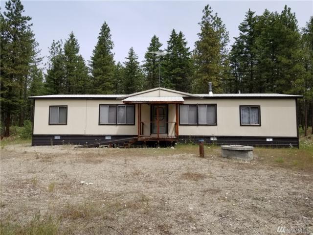 16 Summit Lake Rd, Tonasket, WA 98855 (#1317801) :: Homes on the Sound