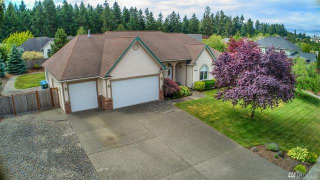 8945 23rd Wy SE, Olympia, WA 98513 (#1317809) :: Homes on the Sound