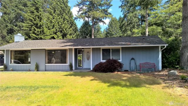 71 E Lakeshore Dr, Allyn, WA 98524 (#1317815) :: Priority One Realty Inc.