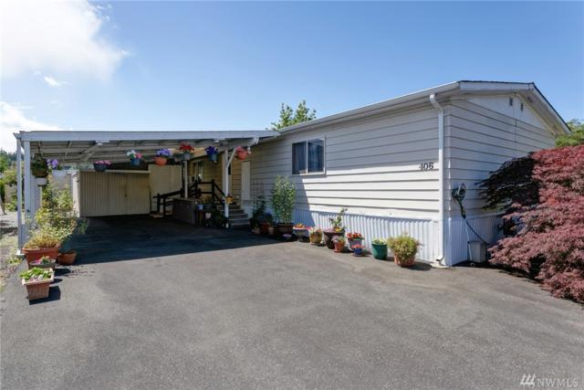 1200 Lincoln St #406, Bellingham, WA 98229 (#1317910) :: Beach & Blvd Real Estate Group