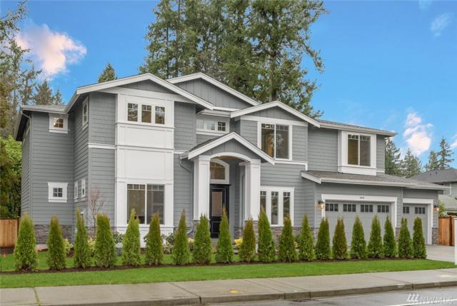 13609 SE 5th St Be08, Bellevue, WA 98007 (#1317926) :: Kimberly Gartland Group
