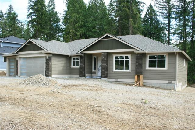 11627 176th Ave SE #8, Snohomish, WA 98290 (#1318096) :: Homes on the Sound