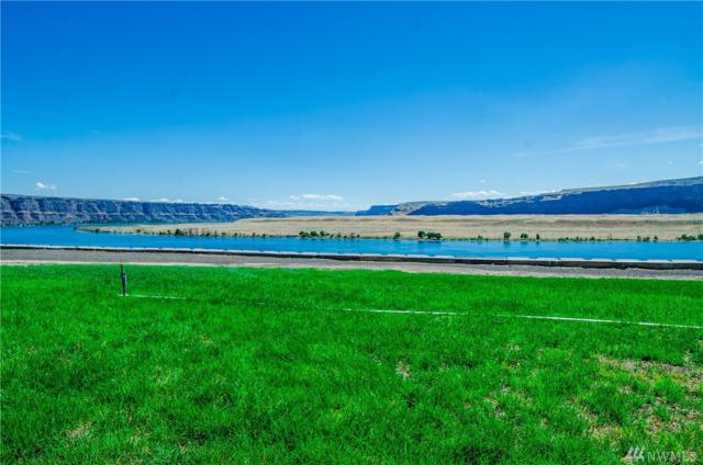 0 Elk View Drive, Quincy, WA 98848 (#1318110) :: Homes on the Sound