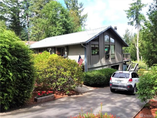 520 Twanoh Falls Dr, Belfair, WA 98528 (#1318132) :: Real Estate Solutions Group