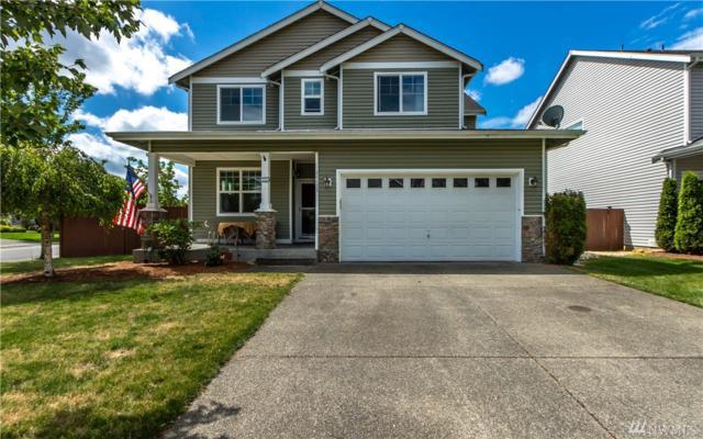 20625 73rd Av Ct E, Spanaway, WA 98387 (#1318150) :: Keller Williams Realty Greater Seattle