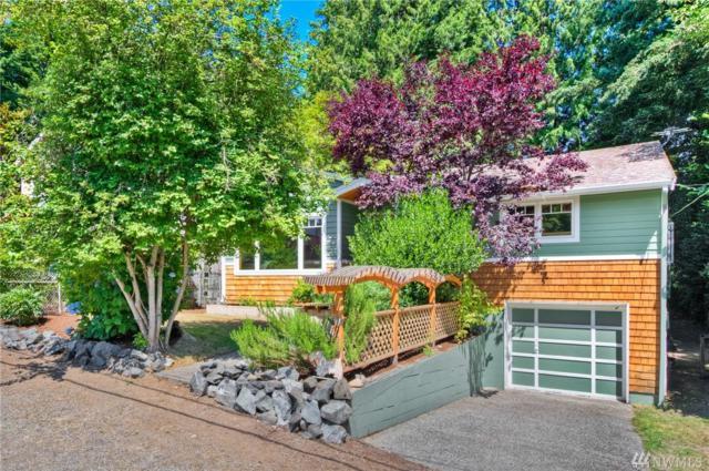 902 NE 174th St, Shoreline, WA 98155 (#1318171) :: Ben Kinney Real Estate Team