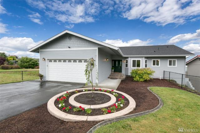38291 Doe Rd NE, Hansville, WA 98340 (#1318261) :: Mike & Sandi Nelson Real Estate