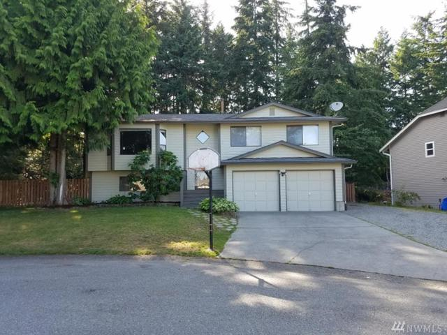 8021 NW Norbert Place NW, Silverdale, WA 98383 (#1318281) :: Homes on the Sound