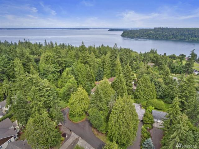 102 Helm Lane, Port Ludlow, WA 98365 (#1318295) :: Ben Kinney Real Estate Team