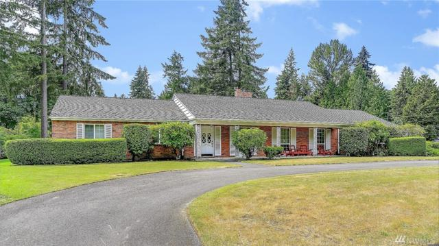 859 132nd Ave NE, Bellevue, WA 98005 (#1318367) :: Keller Williams - Shook Home Group