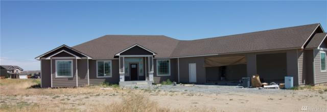 10134 Road 5.7 NE, Moses Lake, WA 98837 (#1318397) :: Icon Real Estate Group