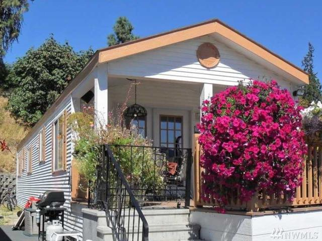 11155 S Lakeshore Rd 17A, Chelan, WA 98816 (#1318469) :: Homes on the Sound