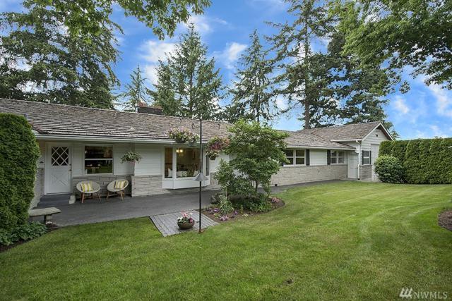 9644 NE 34th, Clyde Hill, WA 98004 (#1318521) :: McAuley Real Estate