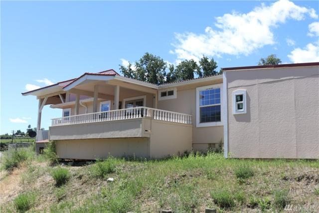 7 Blackler Rd, Oroville, WA 98844 (#1318523) :: NW Home Experts