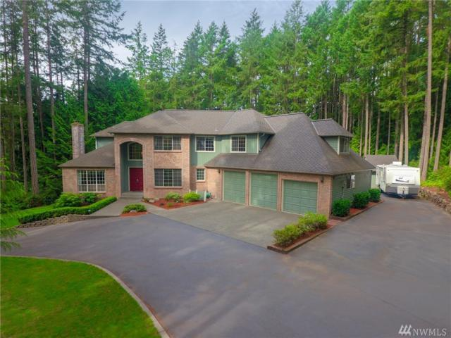 11525 Kirkland Lane NW, Silverdale, WA 98383 (#1318609) :: Icon Real Estate Group