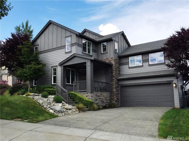 7520 Pinnacle Place SE, Snoqualmie, WA 98065 (#1318773) :: The DiBello Real Estate Group