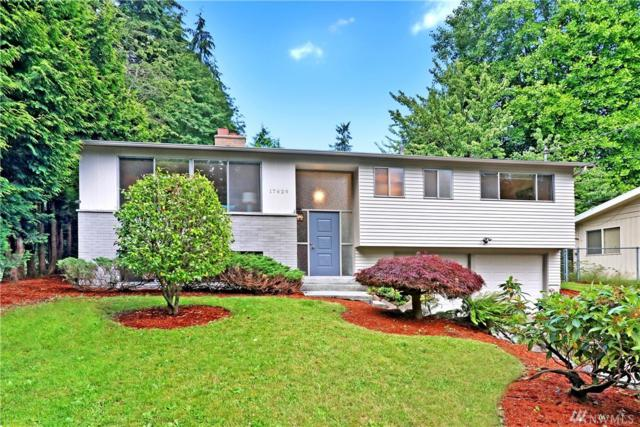 17629 Ashworth Ave N, Shoreline, WA 98133 (#1318854) :: Homes on the Sound