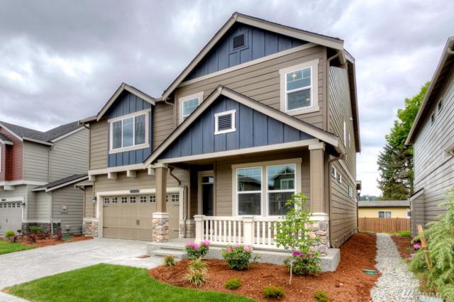 2808 Fiddleback St NE #128, Lacey, WA 98516 (#1318888) :: Northwest Home Team Realty, LLC