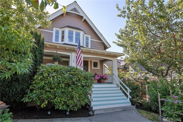 1951 3rd Ave W, Seattle, WA 98119 (#1318900) :: The Kendra Todd Group at Keller Williams
