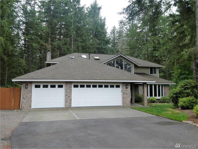 17413 SE 331st Ct, Auburn, WA 98092 (#1318928) :: Keller Williams - Shook Home Group