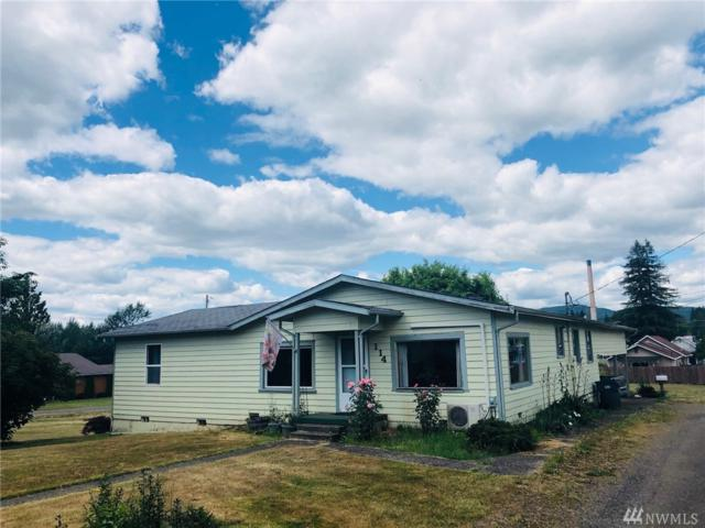 114 Fir St, McCleary, WA 98557 (#1318930) :: Icon Real Estate Group