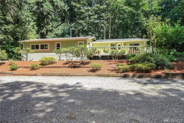 23913 SE 127th St, Issaquah, WA 98027 (#1319032) :: Keller Williams Realty Greater Seattle