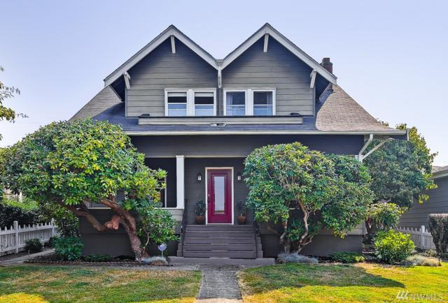 4832 42nd Ave SW, Seattle, WA 98116 (#1319038) :: Icon Real Estate Group