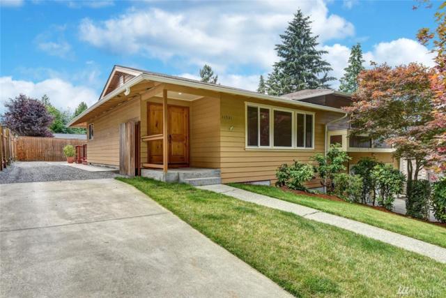 11531 NE 140th St, Kirkland, WA 98034 (#1319128) :: The DiBello Real Estate Group