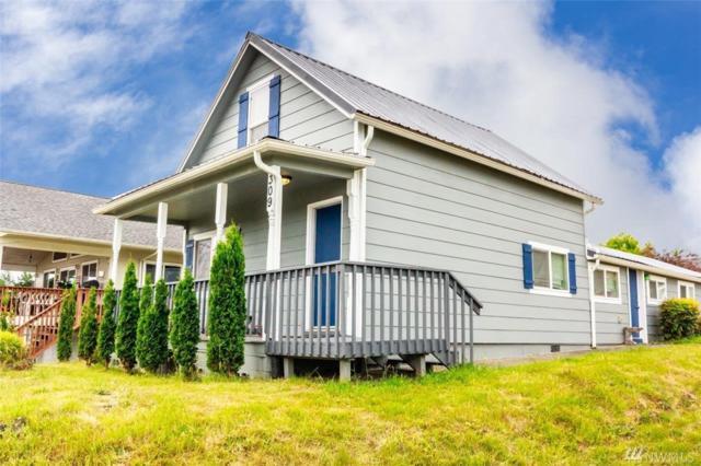 309 10th St S, Montesano, WA 98563 (#1319229) :: NW Home Experts