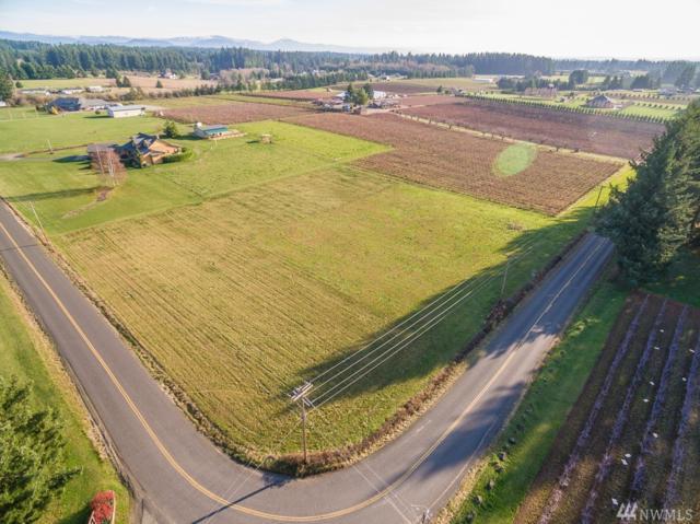 39011 NE 41st Ave, La Center, WA 98629 (#1319278) :: Keller Williams Realty Greater Seattle