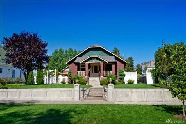 527 Catherine St, Walla Walla, WA 99362 (#1319280) :: Canterwood Real Estate Team