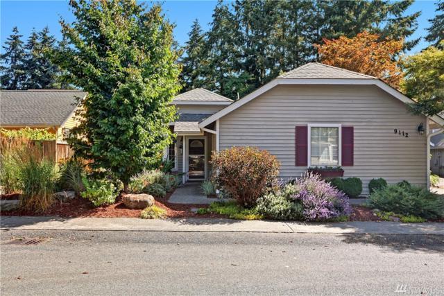 9112 183rd Ct NE, Redmond, WA 98052 (#1319401) :: Keller Williams - Shook Home Group