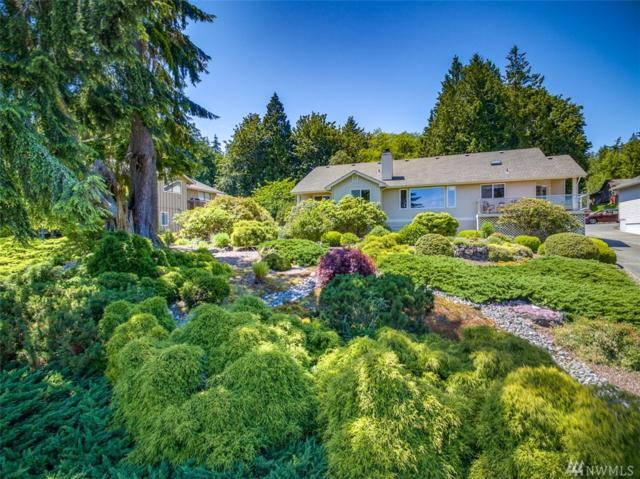 105 Gamble Lane, Port Ludlow, WA 98365 (#1319494) :: Homes on the Sound