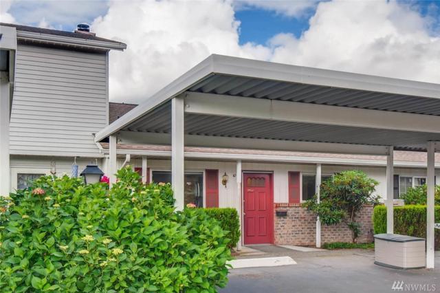 4214 84th St NE #10, Marysville, WA 98270 (#1319564) :: Chris Cross Real Estate Group