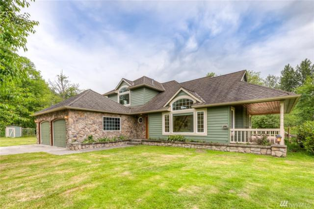 1408 Gohr Rd, Sultan, WA 98294 (#1319585) :: Chris Cross Real Estate Group
