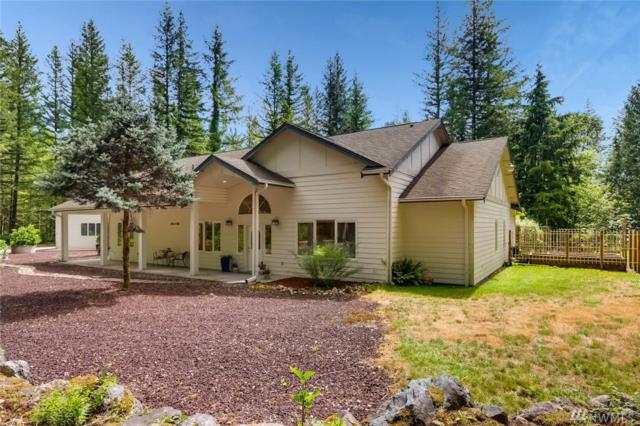 15227 468th Ave SE, North Bend, WA 98045 (#1319601) :: Keller Williams - Shook Home Group