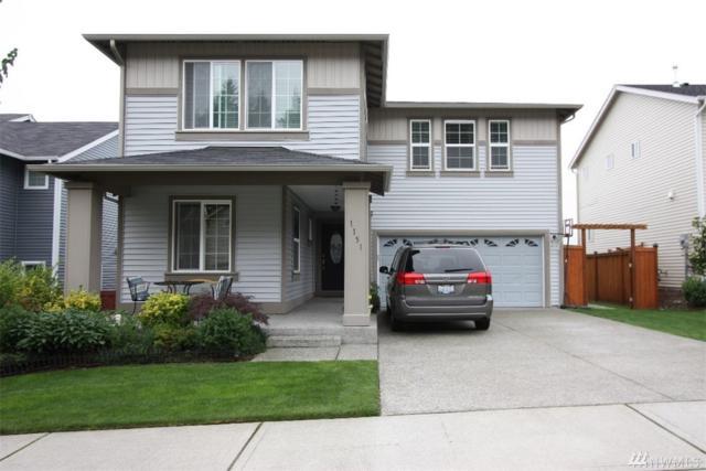 1151 Swan Lp, Dupont, WA 98327 (#1319765) :: Keller Williams - Shook Home Group