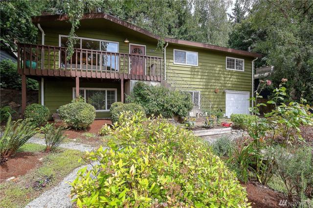 10310 45th Ave NE, Seattle, WA 98125 (#1319779) :: Icon Real Estate Group