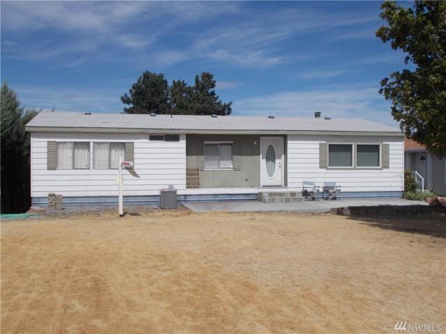 416 SW Island View, Mattawa, WA 99349 (#1319930) :: Keller Williams Realty Greater Seattle