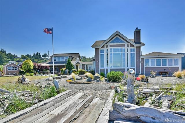 7734 NE Point No Point Rd, Hansville, WA 98340 (#1319935) :: Mike & Sandi Nelson Real Estate