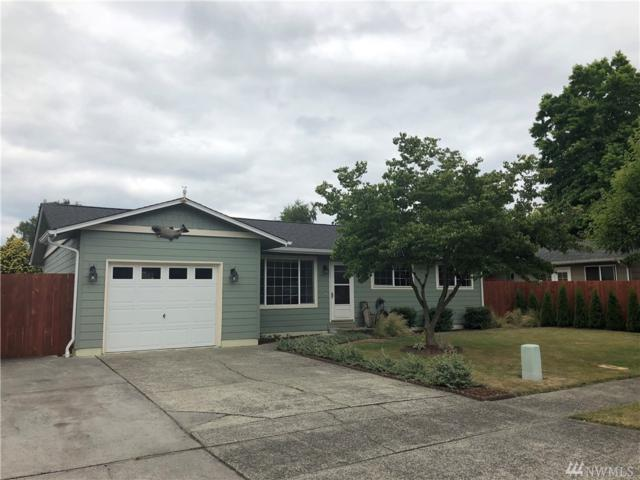 4750 Merlin, Longview, WA 98632 (#1320015) :: Homes on the Sound