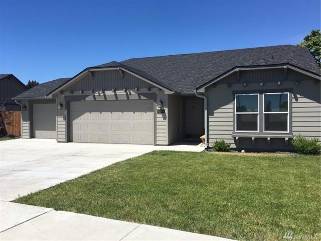 4504 W Wesley Place, Moses Lake, WA 98837 (#1320044) :: Brandon Nelson Partners