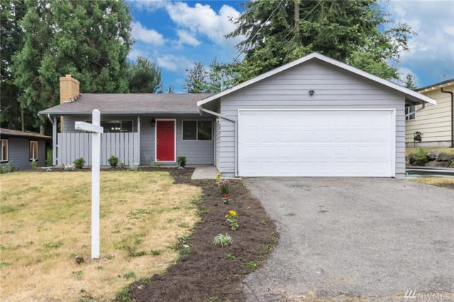 2617 SW 332nd St, Federal Way, WA 98023 (#1320141) :: Icon Real Estate Group